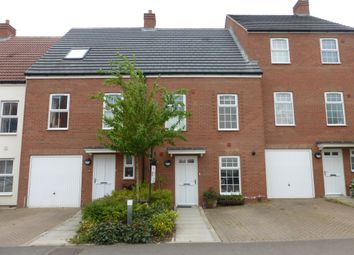 Thumbnail 4 bed terraced house for sale in Ver Brook Avenue, Markyate, St. Albans