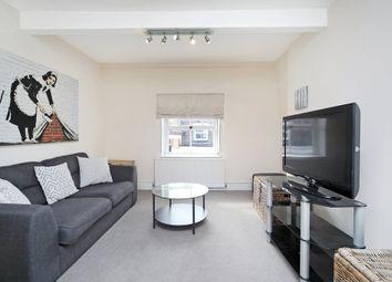 Thumbnail 1 bed flat for sale in Walton Street, Knightsbridge