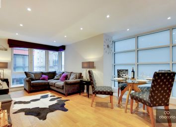 Thumbnail 1 bed flat for sale in Sir John Lyon House, 8 High Timber Street, London