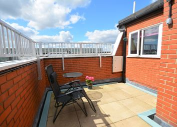 Thumbnail 2 bed flat for sale in London Road North, Lowestoft