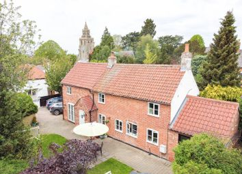 Thumbnail 3 bed cottage for sale in Main Street, Keyworth, Nottingham
