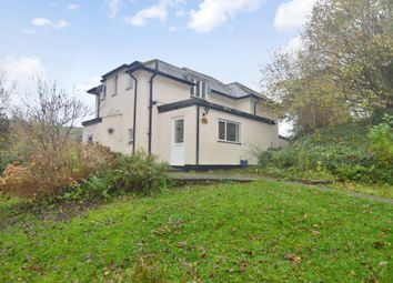 Thumbnail 3 bed detached house for sale in Station Road, Buckfastleigh, Devon