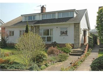 Thumbnail 4 bed semi-detached house to rent in Wonastow Road, Monmouth