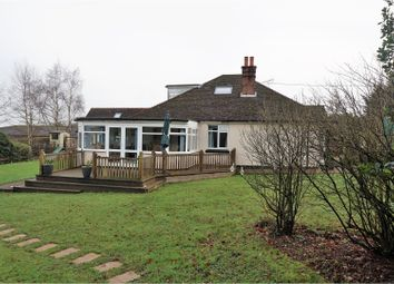 Thumbnail 4 bed detached house for sale in Rye Road, Sandhurst