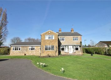 Thumbnail 5 bedroom semi-detached house for sale in Yard Mead, Englefield Green, Surrey