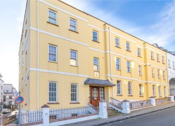 Thumbnail 1 bed flat for sale in Apartment 2 Allez House, Royal Gardens, Bosq Lane, St Peter Port