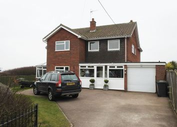 Thumbnail 4 bedroom detached house for sale in Cliftonville Road, Pakefield, Lowestoft