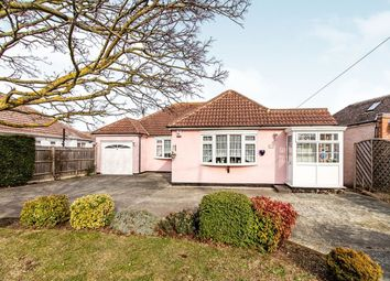 Thumbnail 3 bedroom bungalow for sale in Main Road, Longfield