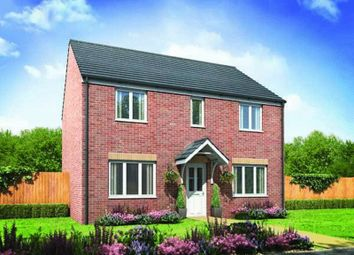 Thumbnail 4 bed detached house for sale in Ladgate Lane, Middlesbrough