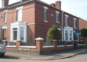 4 bed terraced house for sale in Ribble Road, Stoke, Coventry CV3
