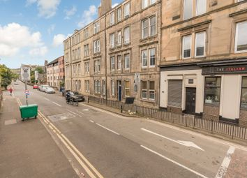 Thumbnail 1 bed flat for sale in Brunswick Road, Edinburgh