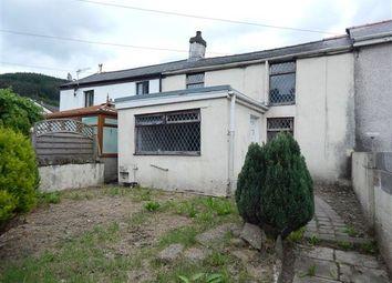 Thumbnail 2 bedroom terraced house for sale in Bridge Street, Six Bells