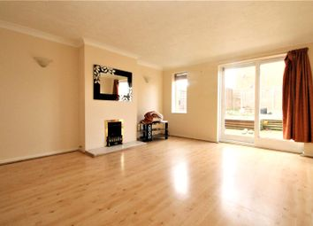 Thumbnail 3 bed end terrace house to rent in Fairmont Close, Belvedere, Kent