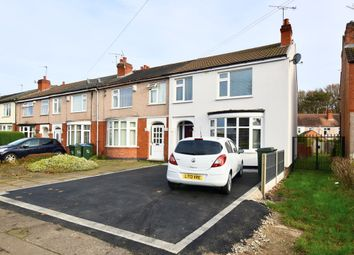 Thumbnail 3 bed end terrace house for sale in Glendower Avenue, Whoberley, Coventry, West Midlands