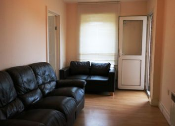 Thumbnail 3 bed flat to rent in Aragon Drive, Ilford