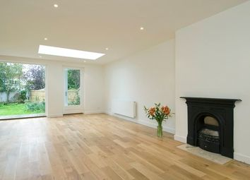 Thumbnail 5 bed detached house to rent in Charlotte Road, London