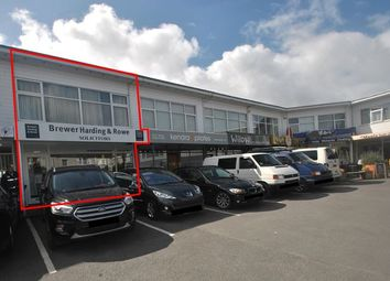 Thumbnail Retail premises to let in Caen Fields Shopping Centre, Braunton