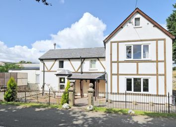 Thumbnail 4 bed detached house for sale in Kinnerton, Presteigne