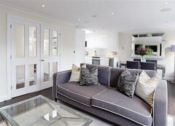Thumbnail 2 bed flat to rent in Poeny Court, Park Walk, London