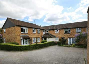 Thumbnail 2 bed flat for sale in Larks Meade, Earley, Reading