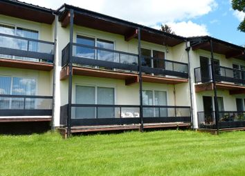 Thumbnail 1 bed flat for sale in Hay Road, Brecon