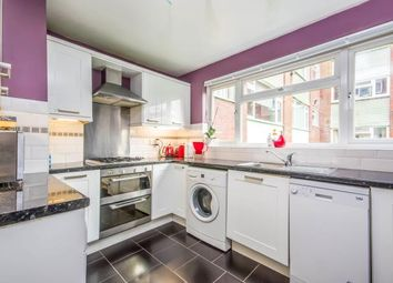 Thumbnail 3 bed flat for sale in Squirrels Green, 154 Station Road, Surrey