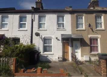 Thumbnail 2 bed terraced house for sale in Glendish Road, Tottenham, Haringey, London