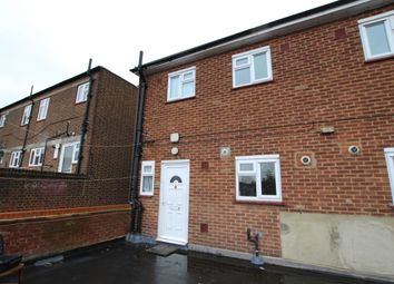 Thumbnail 3 bed maisonette to rent in Longview Villas, Collier Row Road, Romford