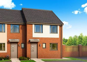 "Thumbnail 3 bed property for sale in ""The Ashby At Central Park, Darlington"" at Haughton Road, Darlington"
