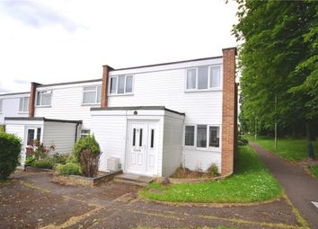 Thumbnail 3 bedroom end terrace house for sale in Arun Court, Basingstoke, Hampshire