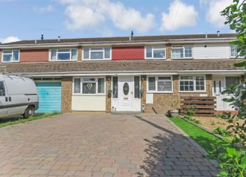 Thumbnail 3 bed terraced house for sale in Wilsheres Road, Biggleswade