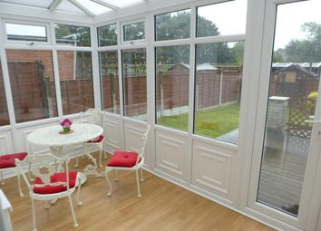 Thumbnail 2 bed semi-detached house to rent in Napton Grove, Quinton, Birmingham