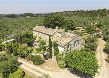 Thumbnail 4 bed property for sale in 13520 Maussane-Les-Alpilles, France
