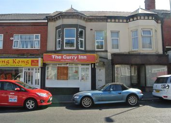 Thumbnail 3 bed property for sale in Dickson Road, Blackpool