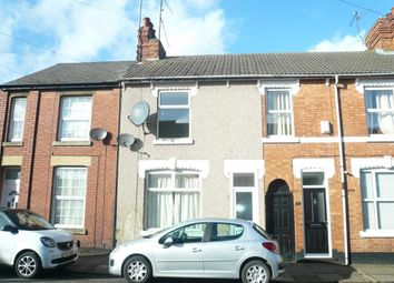Thumbnail 3 bed property to rent in Regent Street, Kettering