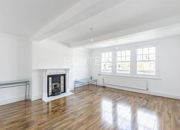 Thumbnail 3 bed flat to rent in St Cuthberts Road, London