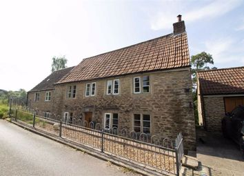 Thumbnail 4 bed detached house to rent in Mill Lane, Beckington, Frome