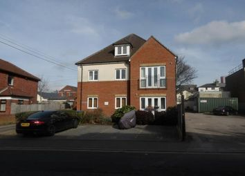 Carlisle Road, Shirley, Southampton SO16. 2 bed flat
