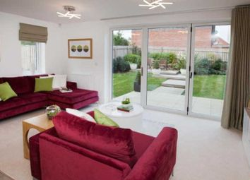 Thumbnail 3 bed semi-detached house for sale in Plot 1, The Hamilton, Crosshill Road, Bishopton