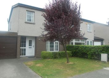 Thumbnail 3 bed semi-detached house for sale in 180 Oaklawns, St Alphonsus Road, Dundalk, Louth