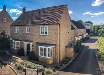 Sheridan Grove, Oxley Park MK4. 4 bed detached house for sale