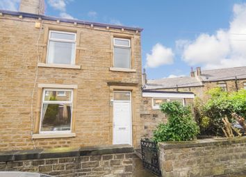 Thumbnail 2 bed terraced house for sale in King Street, Lindley, Huddersfield