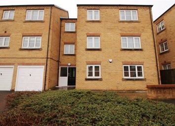 Thumbnail 2 bed flat for sale in Broadlands Court, Pudsey