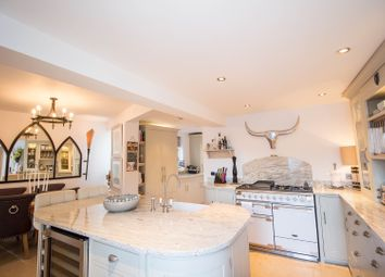 Thumbnail 3 bed cottage for sale in Church Lane, Bletchingley