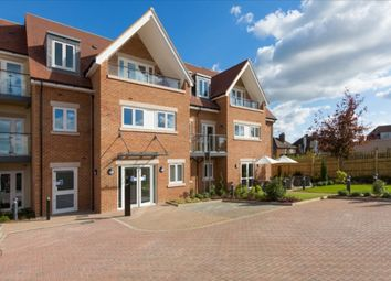 Thumbnail 2 bed flat for sale in The Cedar At Trinity Place, Hazlemere, High Wycombe, Buckinghamshire