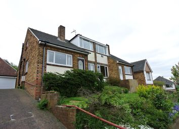 Thumbnail 3 bed semi-detached house for sale in Daisy Royd, Newsome, Huddersfield
