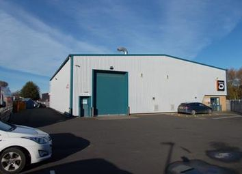 Thumbnail Light industrial to let in 95B Hamburg Road/Amsterdam Road, Hull, East Yorkshire