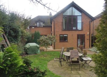 Thumbnail 4 bed detached house to rent in Jacques Lane, Clophill, Bedford