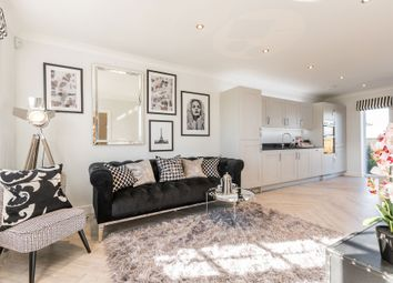 Thumbnail 4 bed detached house for sale in London Road, Holmes Chapel