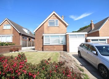 Thumbnail 3 bed detached house for sale in Warbreck Hill Road, Blackpool